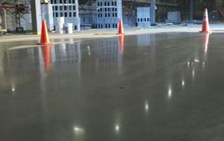 Liquid Floors Logo