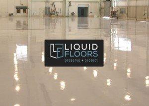 hangar epoxy flooring chemical resistant urethane installation charlotte north carolina
