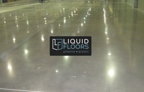 Ellcon Industrial Concrete Polished Floor By Liquid Floors Greenville South Carolina 1