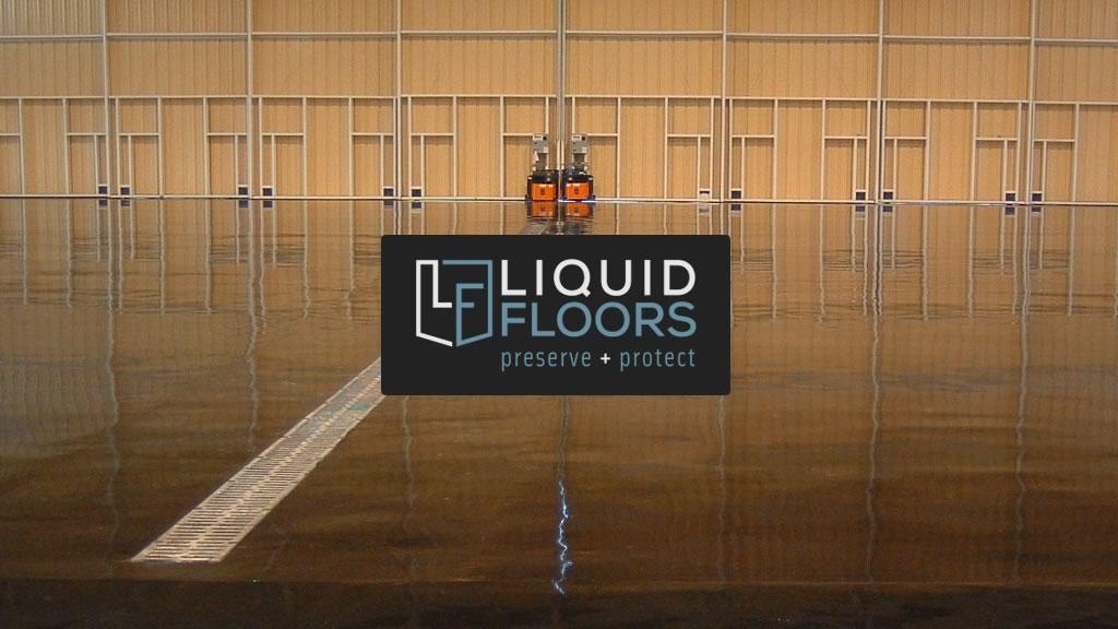 Hangar Flooring Installation Atlanta Georgia Case Study