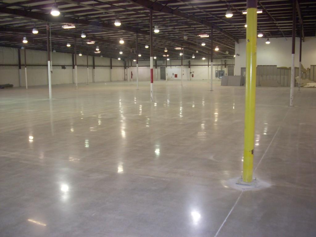 Epoxy Flooring Greensboro, NC
