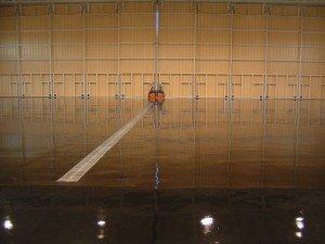 Industrial Epoxy Flooring Atlanta GA - After