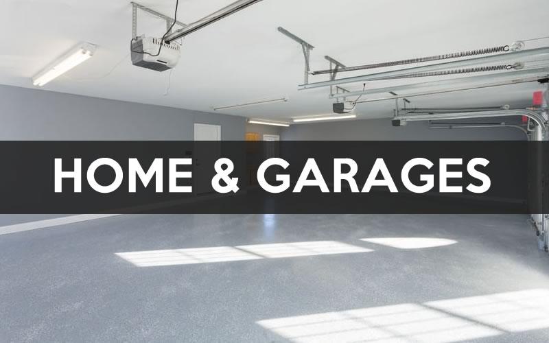 Home Garages